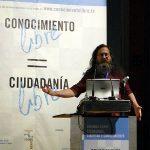 I Jornada sobre Ciudadanía, Libertad y Conocimiento