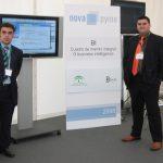 I Congreso de Tecnologías de la Información y Comunicación aplicado a la empresa de Andalucia