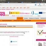 Ganadores del Programa de NEW III (Ninguna Empresa Sin Web)