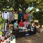 Decathlon presenta las novedades de Inesis, su marca de golf